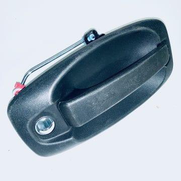 Klamka drzwi tylnych, tył Fiat Fiorino furgon FT94555