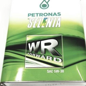 Selenia wr 5w30 Petronas