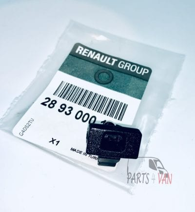 289300010R Spryskiwacz dysza końcówka spryskiwacza szyby przód Renault Master III oryginał