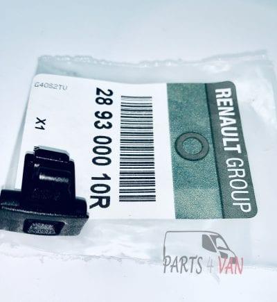 Spryskiwacz dysza końcówka spryskiwacza szyby przód Opel Movano oryginał