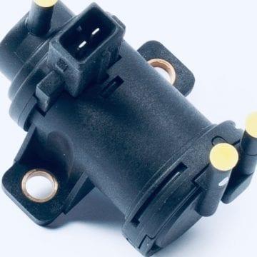 Zawór EGR turbiny recyrkulacji spalin Peugeot Boxer 1998-2006 parts4van 46524556