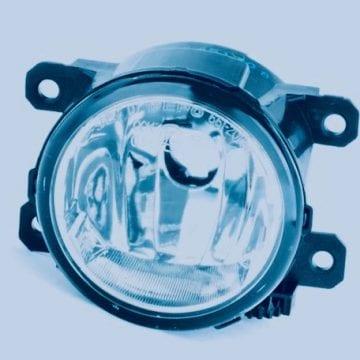 Halogen, lampa doświetlania, halogeny Peugeot bepper 2006-2014 FT87810 Części do samochodów dostawczych Parts4van