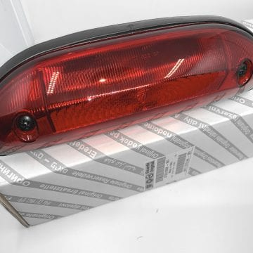 Dodatkowe światło stop - Peugeot Boxer Furgon