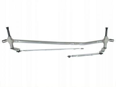 Mechanizm wycieraczek przód bez silniczka Opel Movano po 2010 fast