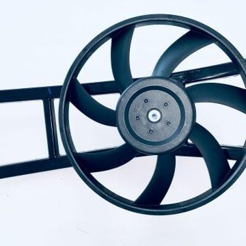 Wentylator elektrowentylator chłodnicy Fiat Panda 2003-12 parts4van