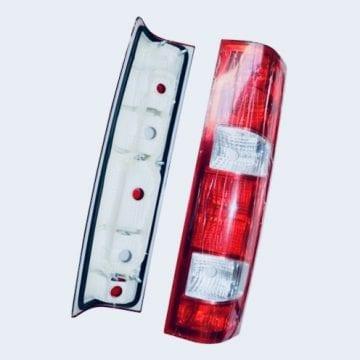 Lampa tylna zespolona - Iveco Daily IV 2006-2014FAST FT86343