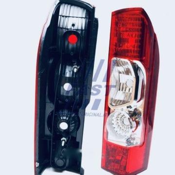 Lampa tylna zespolona - Peugeot Boxer Heavy Heavy Heavy FAST FT86345