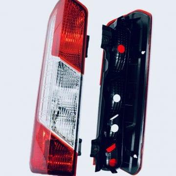 Lampa tylna Ford Transit furgon po 2013 FT86388