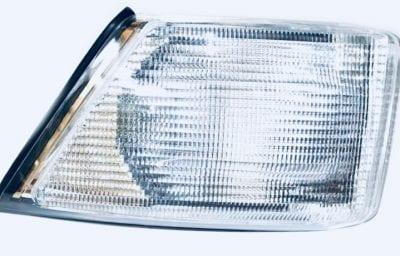 Lampka kierunkowskazu, migacz - Iveco Daily III - biały