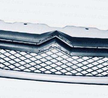 Atrapa, grill - Fiat Ducato po 2006FAST FT90541