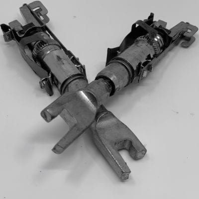 Samoregulator rozpierak szczęk hamulcowych Peugeot Beeper Orginał