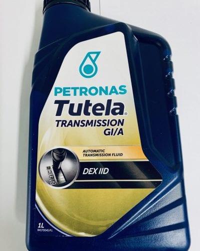 Olej przekładniowy Tutela Transmission Gl/A 1L