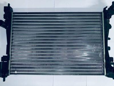Chłodnica wody Fiat Fiorino 1.4 parts4van