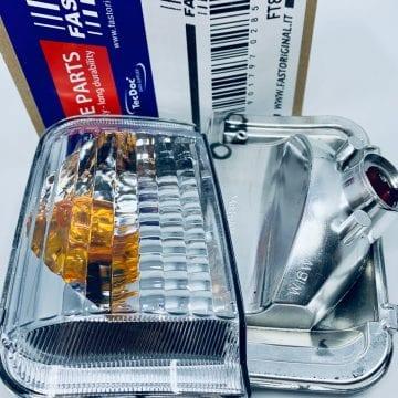 Kierunkowskaz lusterka migacz Peugeot Boxer parts4van