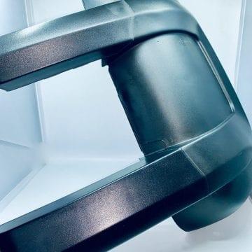 Obudowa lusterka długa z ramionami Fiat Ducato parts4van