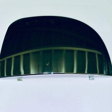 Wkład szkło lusterka, dolnego Iveco Daily FAST