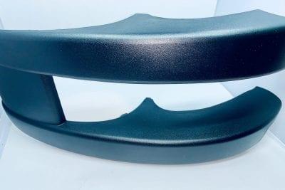 FT88805 Obudowa ramienia lusterka zewnętrznego Iveco Daily