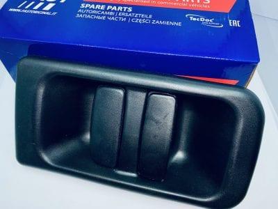 Klamka zewnętrzna drzwi przesuwnych prawa- Opel Movano FAST FT94533