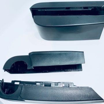 Obudowa ramion lusterka zewnętrznego - Peugeot Boxer lewa lub prawa