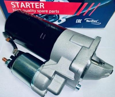 Rozrusznik silnika 2,3 3,0 JTD - Rozrusznik silnika 2,3 3,0 JTD - Peugeot Boxer po 2006 części do samochodów dostawczych parts4van