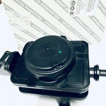 Separator oleju, puszka, odma Fiat Doblo 1,4 55208531 parts4van