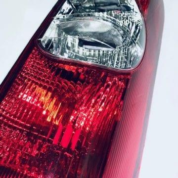 Lampa tylna zespolona Renault Master furgon parts4van