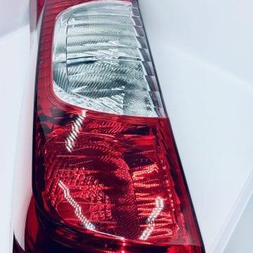 lampa Fast Fiorino Bipper Nemo