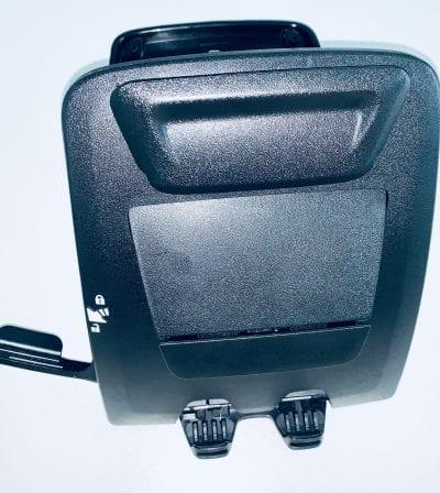 uchwyt moduł Podstawka na Ipada tablet telefon notatnik Fiat Ducato po 2006 oryginał