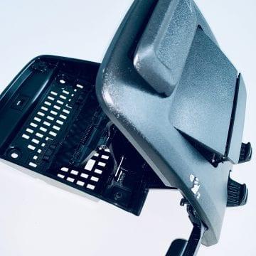 Uchwyt na dokumenty telefon notatnik Fiat Ducato parts4van