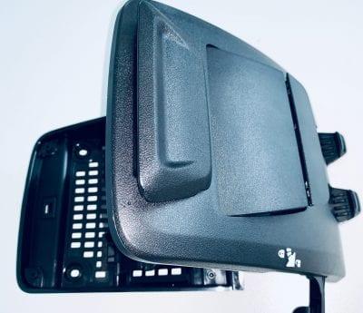 moduł uchwyt na Ipada tablet telefon notatnik Fiat Ducato po 2006 oryginał