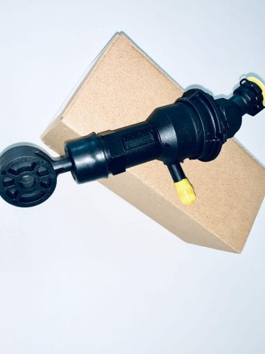 Pompa sprzęgła wysprzęglik hydrauliczny Citroen Jumper 2006 parts4van