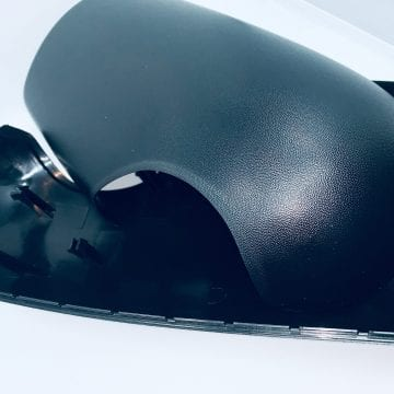 Obudowa nakładka pokrywa lusterka Renault Kangoo po 2013 parts4van