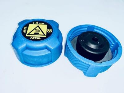 Korek zbiornika wyrównawczego wody Fiat Ducato 1,4 bara parts4van