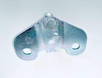Rygiel zaczep zamka drzwi tylnych dolny Fiat Ducato 2006 parts4van