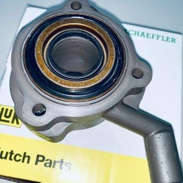 Wysprzęglik, łożysko hydrauliczne sprzęgła Peugeot Boxer 3,0 parts4van