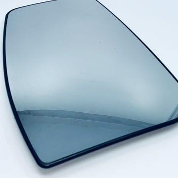 Szybka szkło wkład lusterka górny Ford Turneo Custom 2012 parts4van