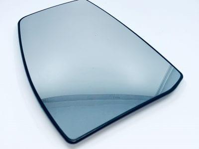 Szybka szkło wkład lusterka górny Transit Custom po 2012 parts4van