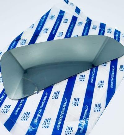 Szybka szkło wkład lusterka dolny Ford Turneo Custom 2012 parts4van