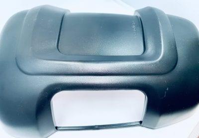 Obudowa nakładka lusterka długiego z wysięgnikiem Peugeot Boxer po 2006 parts4van