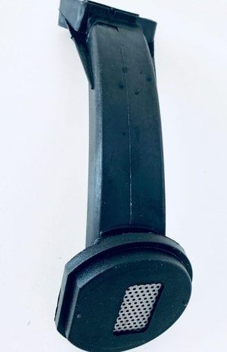 Smok pompy oleju Fiat Fiorino 1,3 JTD