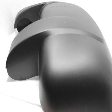 Obudowa pokrywa nakładka lusterka krótka Opel Movano 2010 parts4van