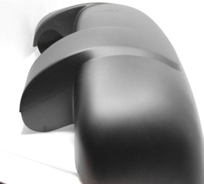 Obudowa pokrywa nakładka lusterka krótka Renault Master 2010 parts4van