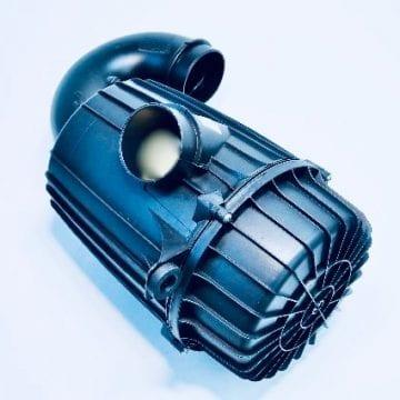 Obudowa filtra powietrza -Citroen Jumper Parts4Van