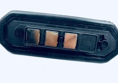 Styk, stycznik drzwi bocznych przesuwnych Citroen Jumper 2006 parts4van