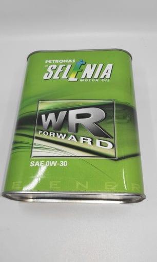 SELENIA 0W30 FORWARD 1L