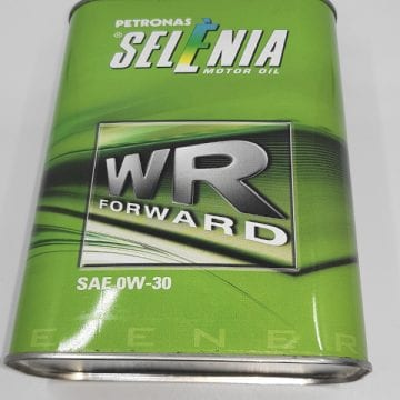 SELENIA 0W30 FORWARD 1L