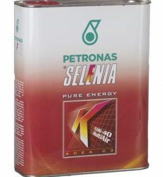 SELENIA K PURE 5W30