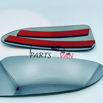 Wkład szkło szybka lusterka bocznego Opel Movano parts4van