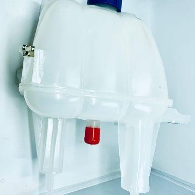 Zbiornik wyrównawczy płynu chłodzącego, zbiorniczek płynu Fiat Ducato po 2006 parts4van FT61227