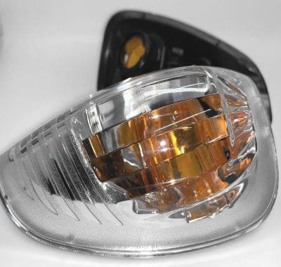 Kierunkowskaz w lusterku, migacz - Opel Movano